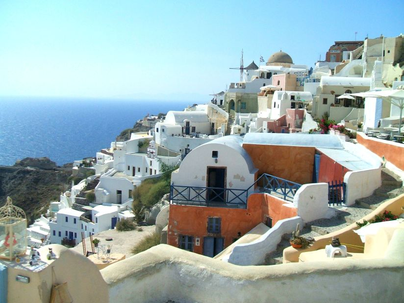 Top 12 Things to Do In Santorini,Greece