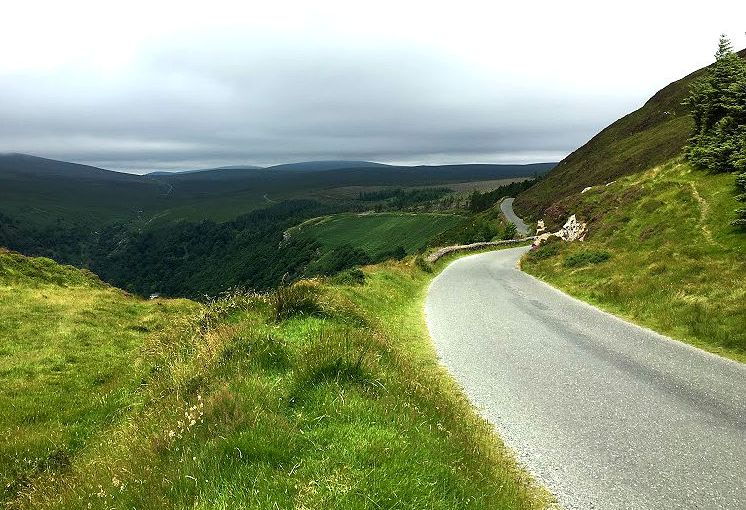 Why You Need to Visit Wicklow Mountains National Park, Ireland