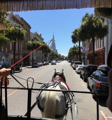 How to Visit Charleston, SouthCarolina