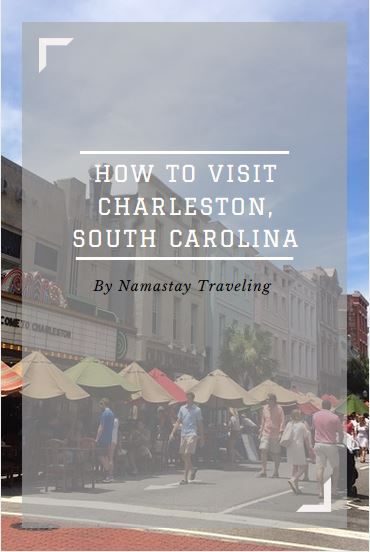 best things to do in charleston south carolina
